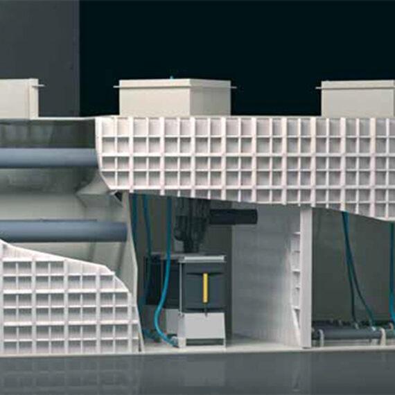 Uređaj za pročišćavanje otpadnih voda