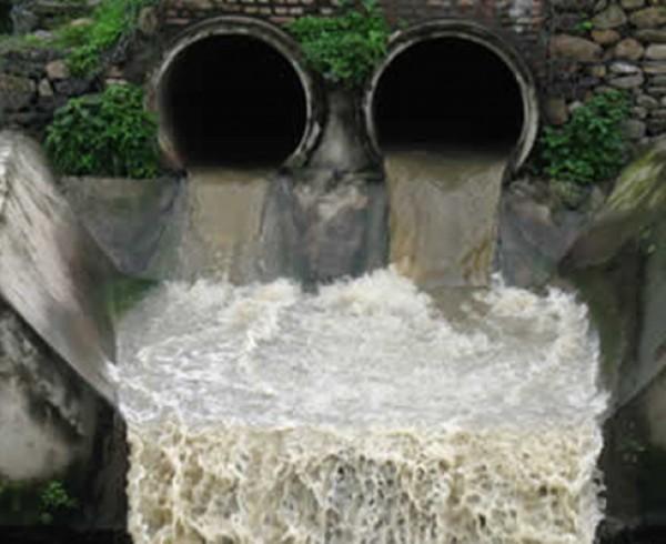 Prezentacija otpadne vode