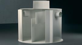 Separatori masti BP-FETEX-OSN